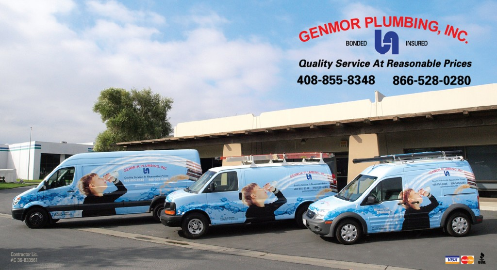 Plumbing Services in Los Gatos, CA