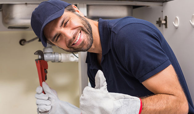 Plumbing Services in San Jose, CA